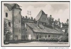 Výsledek obrázku pro kesmark Cathedral, Building, Travel, Painting, Fotografia, Viajes, Buildings, Painting Art, Destinations