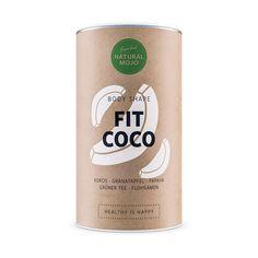 Du liebst Kokos und möchtest Dein Gewicht reduzieren? Wir empfehlen Dir Fit Coco! Der Tropentraum in Pulverform: wertvolle Proteine und hoch motivierte Supe