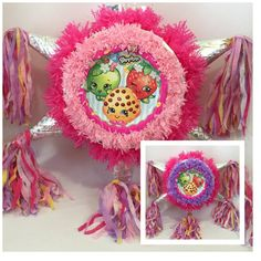 Hey, I found this really awesome Etsy listing at https://www.etsy.com/listing/255171985/shopkins-pinata-star-shap-sale