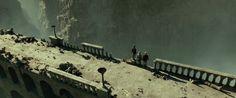 Harry Potter and the Deathly Hallows: Part 2 / Eduardo Serra