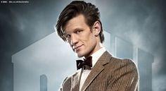 BBC comemorará 50 anos de Doctor Who com episódio em 3D