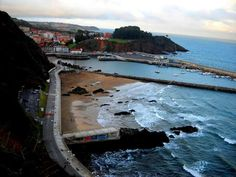 Candás. Asturias.