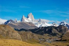 Ruta 40 Guided Road Trip | Swoop Patagonia National Geographic, Alpine Style, In Patagonia, Mountain Climbers, Koh Tao, Lake District, Great View, World Heritage Sites, Trekking