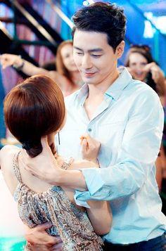 Jo In Sung sẽ hài hước sau hàng loạt phim sầu thảm 2