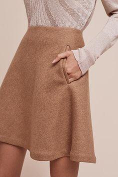 Morley Mini Skirt