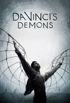 DaVinci's Demons. So obsessed with this show! Gorgeous costumes, scenery and sets. Fascinating, if sometimes improbable, storylines, but still reveals a lot about the genius of DaVinci.