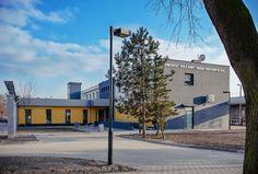 Dworzec w Środzie Wielkopolskiej