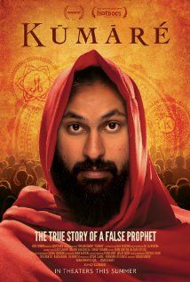 A documentary about a man who impersonates a wise Indian Guru and builds a following in Arizona. At the height of his popularity, the Guru Kumaré must reveal his true identity to his disciples and unveil his greatest teaching of all.