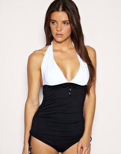 9c5608088f188 Pour Moi Fiji Tankini by Pour Moi. Nydia Felix · Cute Swimsuits .