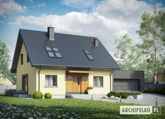 #projekt #domu Marcin II G2