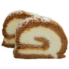 Pumpkin Roll Bubble Bar Recipe