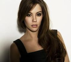 Ever wondered what  Marion Raven of M2M looks like now?