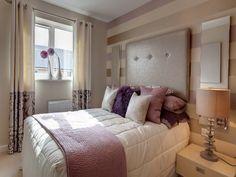 Inspire-se: 30 ideias de decoração para quartos pequenos | Estilo quarto pequeno e aconchegante small and confy room