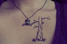 the most gorgeous small tattoos for women - Google Search