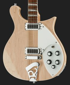 Rickenbacker 620 MG - Thomann Sverige