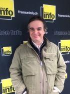 """Alexandre Jardin : """"La France libre, ma plus grande émotion historique"""" - France Info 30/03/2014"""