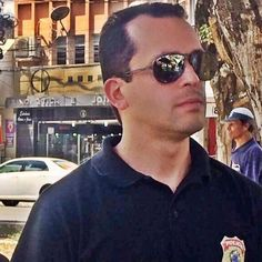 Para secretário morte de policial foi crime de ''preconceito e ódio'': ift.tt/2pUqbN9