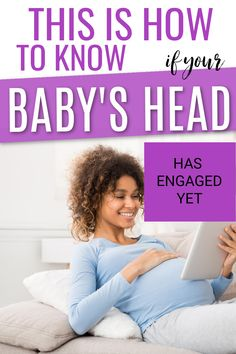 If you are in your third trimester of pregnancy then you will likely be wondering when your baby will become engaged in your pelvis. Find out when that happens and the signs that your baby has already engaged. #thirdtrimester #pregnancy #pregnant #pregnancytips First Time Pregnancy, All About Pregnancy, Trimesters Of Pregnancy, Pregnancy Tips, Mucus Plug, Spinning Babies, Morning Sickness Remedies, Stages Of Labor, Pregnancy Progression