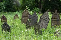 beautiful grave markers