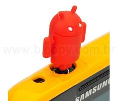 Plugs do Android