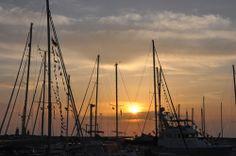 #KarpazGateMarina #sunset