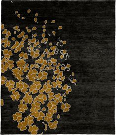 Wirrulla Hand Knotted Tibetan Rug from the Tibetan Rugs 1 collection at Modern Area Rugs