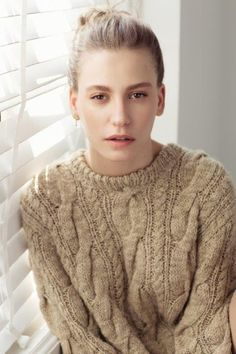 Beauty. | Serenay Sarikaya