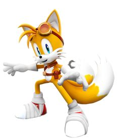 And here's are old pal tails, and what tails boom picture would be complete without his trusty wrench! (like seriously every official artwork of them ha. Tails boom New Render Sonic The Hedgehog, Tails Boom, Favorite Position, Sonic Boom, Cute Characters, A Team, Deviantart, Rock, Movie
