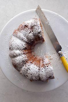 Cinnamon Swirl Brown