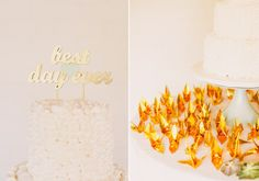 Colorful, multicultural New Jersey wedding: Nisha + Brendan:  Indian Japanese American Fusion