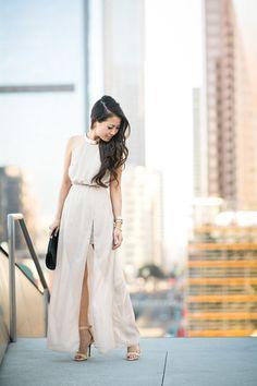 City Dance :: Long dress