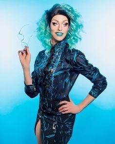 Laganja Estranja • RuPaul's Drag Race • Season 6