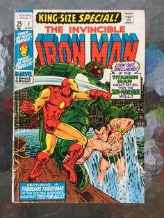 Bd Comics, Marvel Comics Art, Marvel Comic Books, Marvel Characters, Comic Books Art, Comic Art, Book Art, Marvel Heroes, Vintage Comic Books