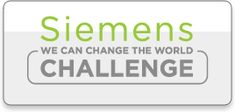Siemens We Can Change The World Challenge Launches... Authentic and Powerful Learning