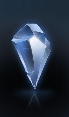 concept art crystal green - Pesquisa Google