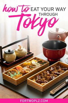 Where To Find Traditional Japanese Food On Your Visit To Tokyo , Traveling to Japan and need help planning your Tokyo vacation? One of the best things to do in Tokyo is eating and drinking! The city is. Japanese Drinks, Japanese Desserts, Japanese Food, Traditional Japanese, Tokyo Travel Guide, Japan Travel Guide, Asia Travel, Best Restaurants In Tokyo, Tokyo Restaurant