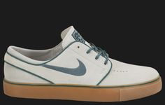 SB Stefan Janoski Birch/Noble Green