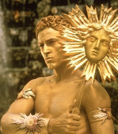 le roi danse - Benoit Magimel - Versailles - Rococo - Baroque