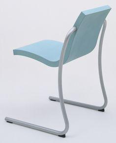 Ross Lovegrove. Magic Chair. 1997