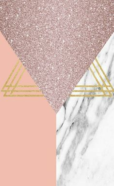 Pin by nicola williams on prints/patterns/arty stuff in 2019 блестящие обои Rose Gold Wallpaper, Luxury Wallpaper, Trendy Wallpaper, Wallpaper Iphone Cute, Pretty Wallpapers, Lock Screen Wallpaper, Cool Wallpaper, Pattern Wallpaper, Wallpaper Backgrounds