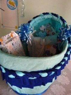 Cajas para guardar los regalos en tu baby shower | Blog de BabyCenter