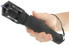 This #FlashlightStunGun is our hotest one that combines safety with stopping power with good quality and low price. http://goo.gl/fFus1X