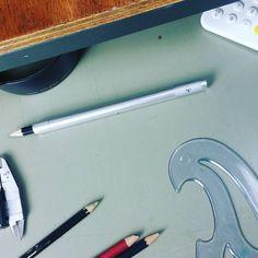 pencil+ aluminum coming soon.New beta website as well. www.pencilplus.nl #kickstarter # #lexusdesignaward #comingsoon #pencilplus #pencil #drawing #sketching