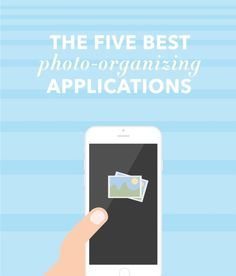 The Five Best Apps For Organizing All Of Your Photos