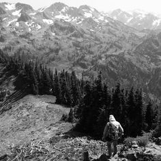 (Helpful Tips) Hiking the Olympic Peninsula