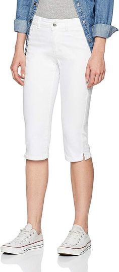ORANDESIGNE Femme Shorts Jeans /ÉT/é Trou Courtes Jeans Hot Shorts Court Denim Pantalon Court