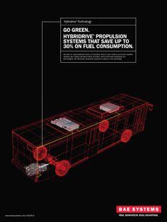 BAE Systems: Hybridrive
