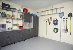 Good garage storage ideas