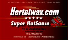 The number one all temperature wax to allow you to have more fun.