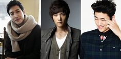 The 10 sexiest K-drama speaking voices..I like all the picks.#1 is definitely the right choose. His voice is perfect.